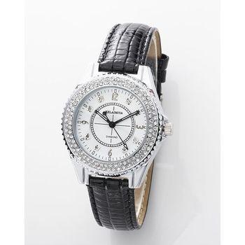 克萊米亞年度回饋真鑽腕錶