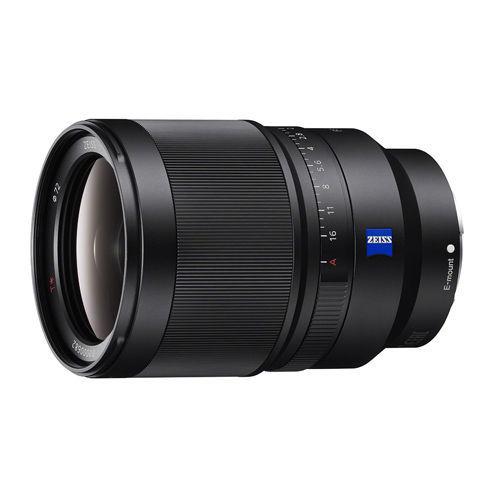 SONY 卡爾蔡司 E 35mm F1.4 ZA 定焦鏡(公司貨)