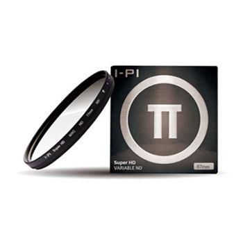 I-PI 52mm VND 多層鍍膜可調式減光鏡