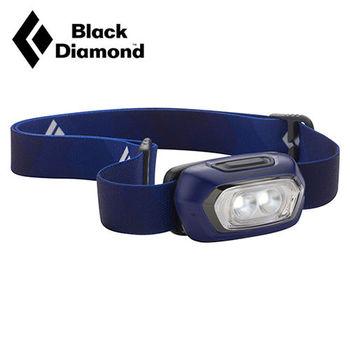 【美國Black Diamond】Gizmo 60流明頭燈(藍色)
