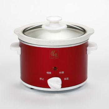 鍋寶養生燉鍋美味上桌組