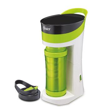 美國OSTER隨行杯咖啡機(綠)