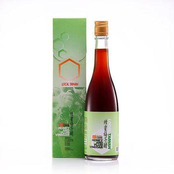 《宏基》蜂蜜梅子醋 (500g/瓶)