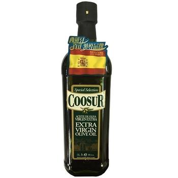 西班牙COOSUR橄欖油限量嘗鮮組