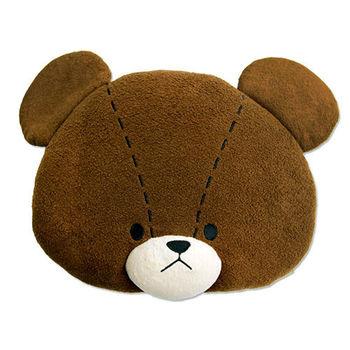 【The bears school】 小熊學校午安枕  傑琪款