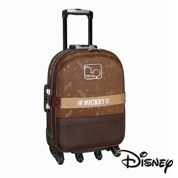 迪士尼典藏米奇旅行箱-21吋