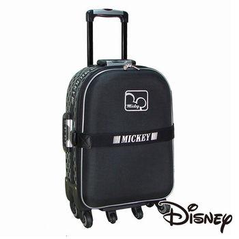 迪士尼尊爵米奇旅行箱-21吋