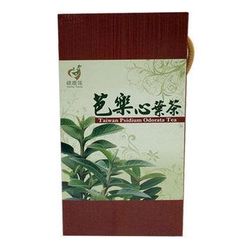 健康族 芭樂心葉茶4盒(42包/盒)