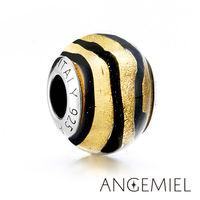 Angemiel安婕米 義大利純銀珠飾 奢華 琉璃珠