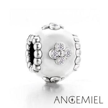 Angemiel安婕米 925純銀珠飾 貴族 串珠