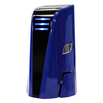 AirRun 可攜式空氣清淨機 免耗材全效型 - 時尚藍