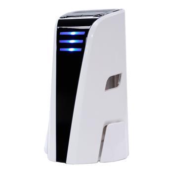 AirRun 可攜式空氣清淨機 免耗材全效型 - 經典白
