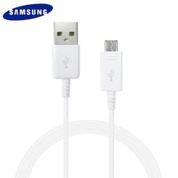 SAMSUNG Galaxy S6 / S6 EDGE Micro USB 原廠傳輸線 1.2米 G9208 G9250