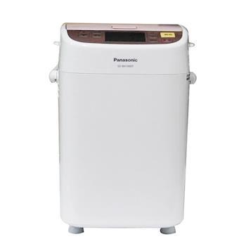買就送【Panasonic國際牌】全自動製麵包機 SD-BH1000T