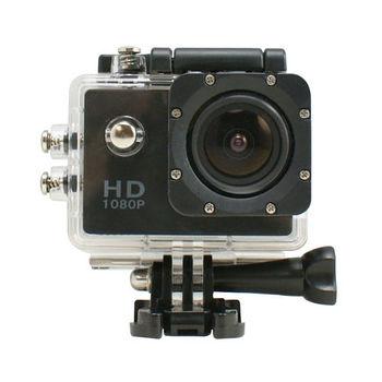 行走天下 G-100 HDR防水型多環境適用行車紀錄器