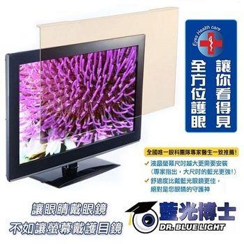 藍光博士 抗藍光22吋液晶螢幕護目鏡-JN-22PLB