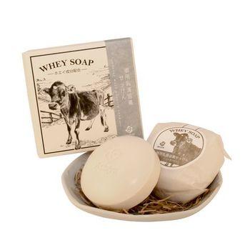 Ashiya日本皇室寵愛乳清淨白組
