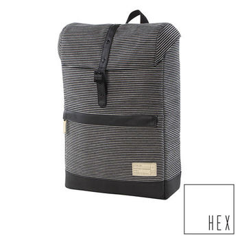 【HEX】Convoy 系列 Alliance Backpack 15吋 單皮帶筆電後背包