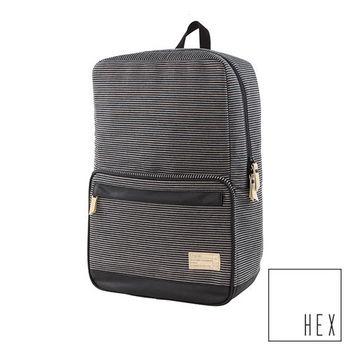 【HEX】Convoy 系列 Origin Backpack 15吋 經典筆電後背包