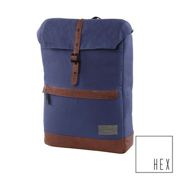 【HEX】Century 系列 Alliance Backpack 15吋 單皮帶筆電後背包