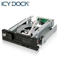 ICY DOCK 3.5吋SATA熱插拔硬碟模組-MB171SP ^#45 B