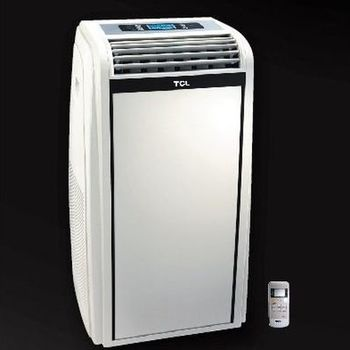 TCL全新設計美學移動式空調