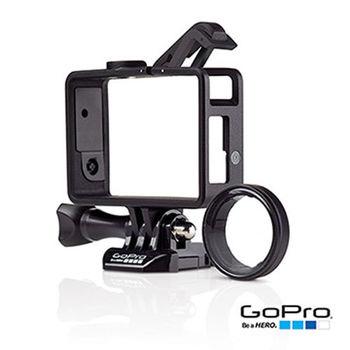 【GoPro】快拆式外框固定架 - ANDFR-302 (公司貨)