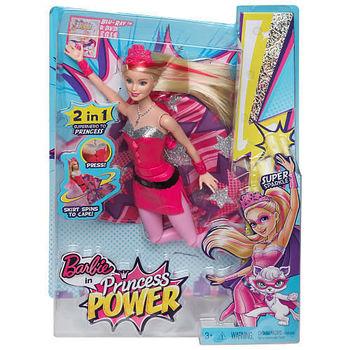 【芭比娃娃系列】魔法公主之芭比 CDY61