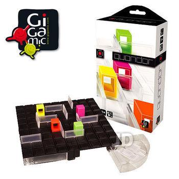 【 法國桌神 Gigamic 益智遊戲 】Quoridor Pocket  步步為營 口袋版