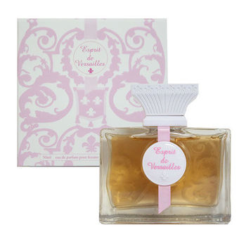 Esprit de Versailles le Duchesse 公爵夫人女性淡香精 50ml