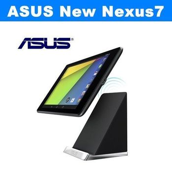 華碩 ASUS PW200 Wireless Charging Stand New Nexus 7 無線充電器