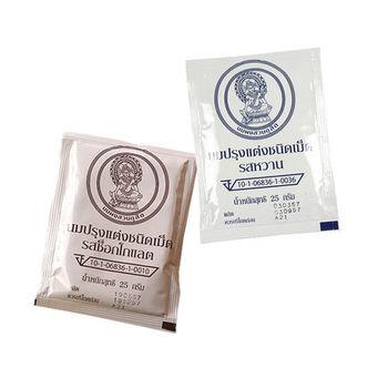 泰國 皇家牛奶片 (25g) 5包入