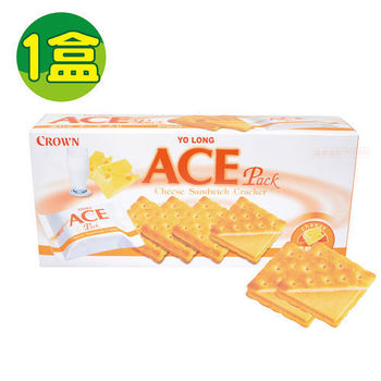 【ACE】優龍起司夾心餅乾1入