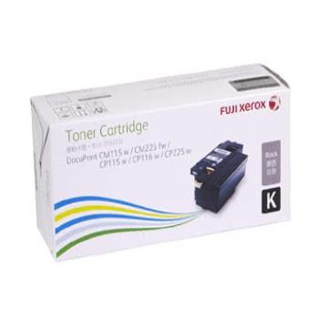 富士全錄 Fuji Xerox 原廠黑色碳粉匣 CT202264 適用CP115w/CP116w/CP225w/CM115w/CM225fw