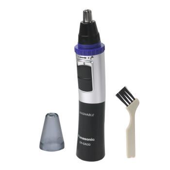 【國際牌】可水洗式電動鼻毛器 ER-GN30