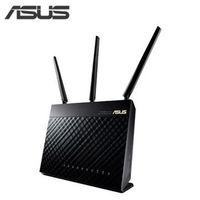 ASUS 華碩 RT ^#45 AC68U 802.11ac 雙頻無線 1900Mbps