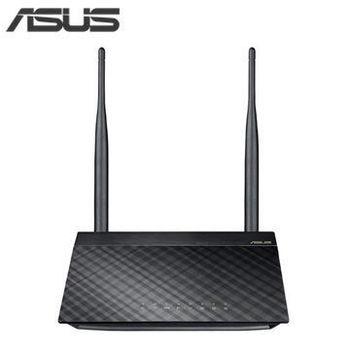 ASUS 華碩 RT-N12 D1 300Mbps無線網路路由器