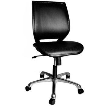 凱堡 皮革透氣辦公椅/電腦椅