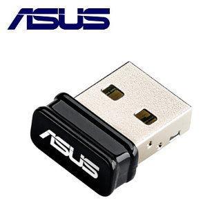 ASUS 華碩 USB-N10/ NANO 迷你無線網卡