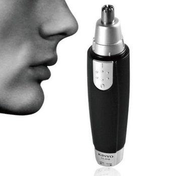 【KINYO】電動耳鼻毛修剪器(CL-516)