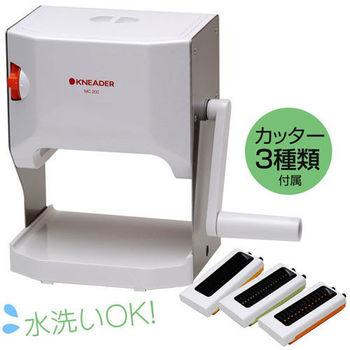 日本KNEADER 製麵條機 MC-200