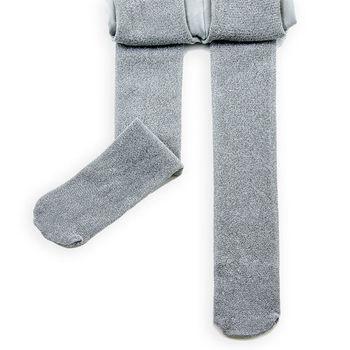 公主童襪princess 閃耀銀閃亮蔥兒童襪(0-12歲)