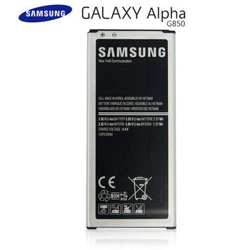 原廠電池 SAMSUNG G850 EB-BG850BBE EB-BG850BBC 1860mAh