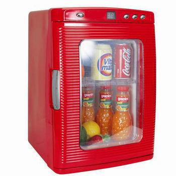 可利亞冷熱行動冰箱/小冰箱25公升 (CLT-25L)