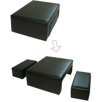 MYHOUSE 簡約和室桌椅組