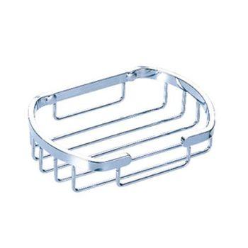 【BACHOR】不鏽鋼衛浴配件-皂架