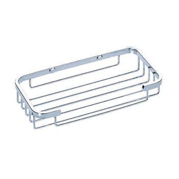 【BACHOR】不鏽鋼衛浴配件-置物架