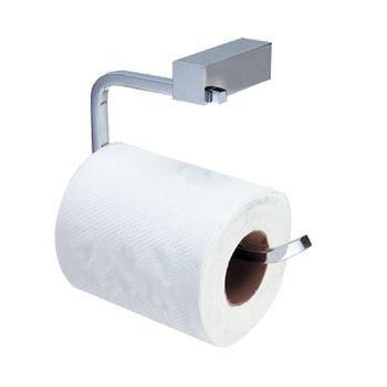 【BACHOR】方銅衛浴配件-捲紙架