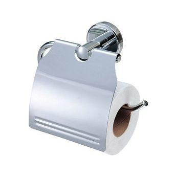【BACHOR】銅衛浴配件-捲紙架