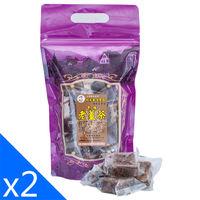 向家養生食品 黑糖老薑茶 500gx2包入